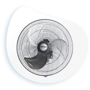 Ventilador Industrial de Pared V-WF18