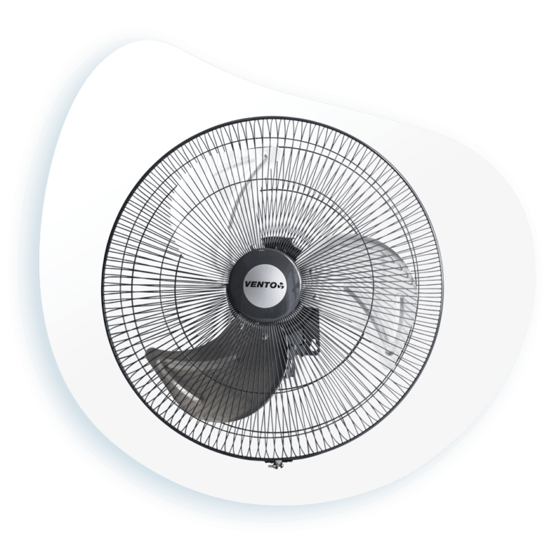 Ventilador Industrial de Pared V-WF18
