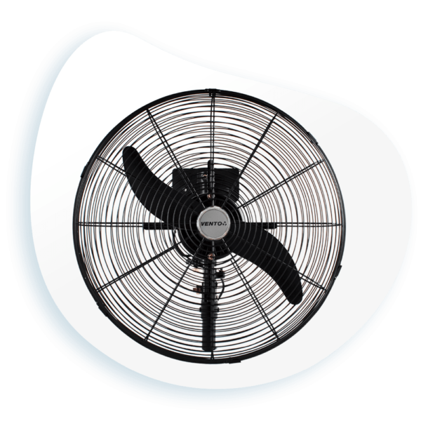 Ventilador Industrial de Pared V-WF20