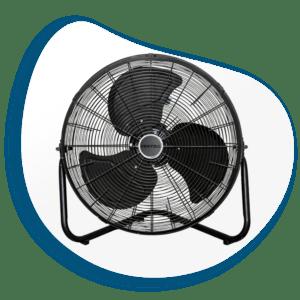 Ventilador Industrial de Piso V-HV20