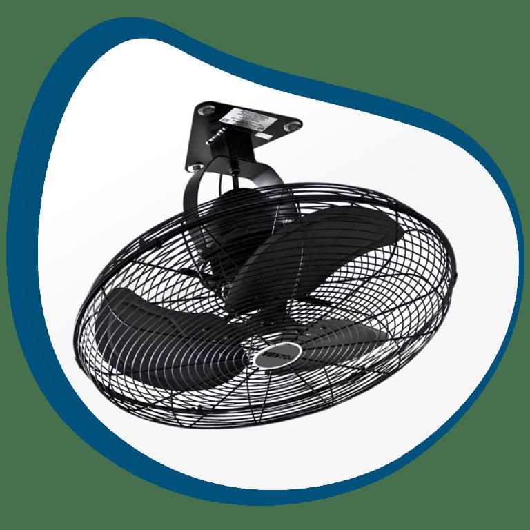 Ventilador de Techo Orbital V-OF20